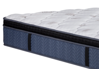 Different Size Spring Foam Mattress For Home , Hotel And Apartment Bed