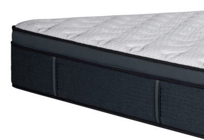 7 Zone Pocket Spring Foam Mattress With 2.5cm Convoluted Foam Encasement
