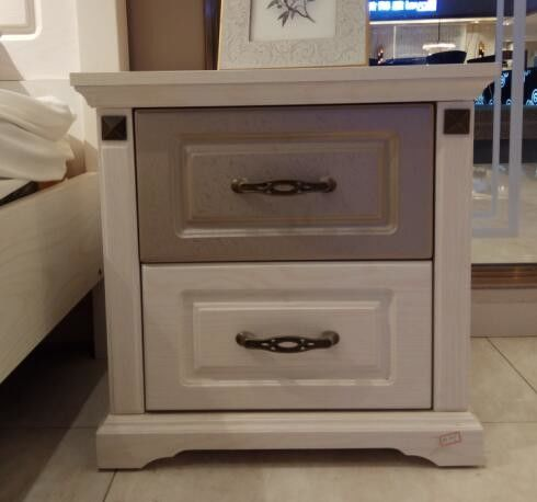 Nightstands Bedside Tables European Contemporary Furniture / Living Room Furniture Sets